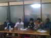 Perticipants at the Training held at Tokuns International Ltd